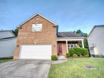 Antioch Single Family Home For Sale: 1229 Canyon Ridge Ct
