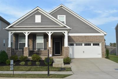 Hermitage Single Family Home Under Contract - Showing: 2504 River Trail Dr