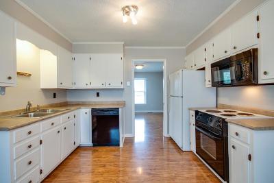 Murfreesboro Single Family Home For Sale: 748 Dejarnette Lane