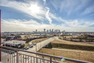 Nashville Rental For Rent: 2115 Yeaman Place #104 #104
