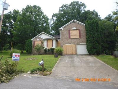 Wilson County Single Family Home Under Contract - Not Showing: 804 Crystal Ct