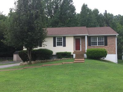 Mount Juliet Single Family Home Under Contract - Showing: 246 Sunny Acre Dr