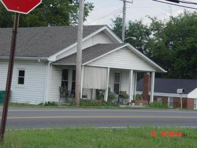Marshall County Single Family Home For Sale: 740 Verona Ave