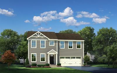 Lavergne Single Family Home For Sale: 1414 Christina Hayes Lane