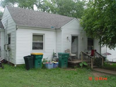 Marshall County Single Family Home Under Contract - Not Showing: 573 Woodlawn Ave