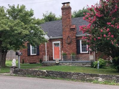 Marshall County Single Family Home Under Contract - Showing: 126 8th Ave S