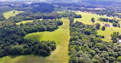Residential Lots & Land For Sale: 3708 Pace Rd