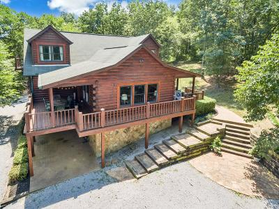 Lebanon Single Family Home For Sale: 12170 Stewarts Ferry Pike