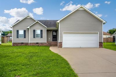 Columbia Single Family Home For Sale: 1959 Farmington Ct