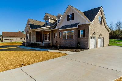 Pleasant View Single Family Home For Sale: 4074 Oak Pointe Dr