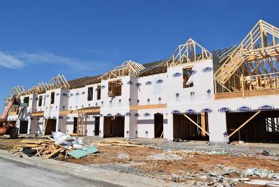 Murfreesboro Single Family Home For Sale: 1723 Lone Jack Lane