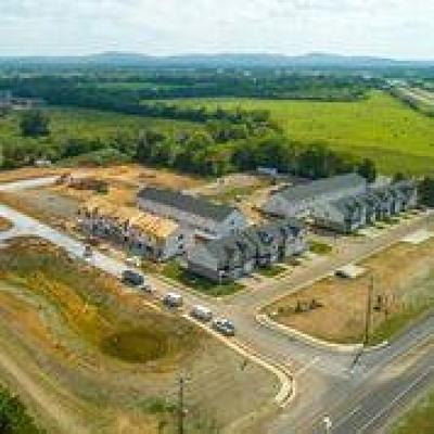 Murfreesboro Single Family Home For Sale: 1721 Lone Jack Lane