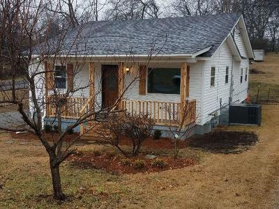 Old Hickory Single Family Home For Sale: 321 Pitts Ave