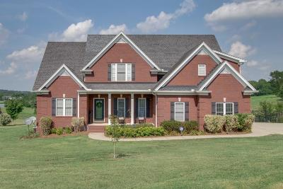 Sumner County Single Family Home For Sale: 1001 Steed Ct
