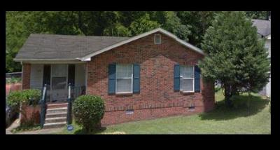 Nashville Single Family Home For Sale: 1721 Kellow Street