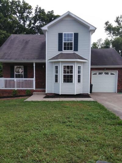 Montgomery County Single Family Home For Sale: 1707 Ridge Runner Ct