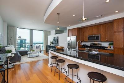 Nashville Condo/Townhouse Under Contract - Showing: 900 20th Ave S Apt 1503 #1503