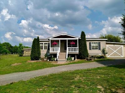Sumner County Single Family Home For Sale: 1146 Littleton Ranch Rd