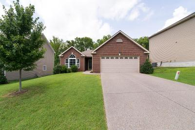 Antioch Single Family Home For Sale: 6037 Cane Springs Rd