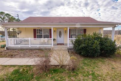 Bedford County Single Family Home For Sale: 200 Sunset Blvd