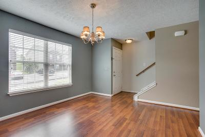 Antioch Condo/Townhouse Under Contract - Showing: 1846 Shaylin Loop