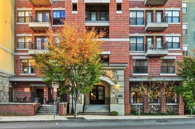 Nashville Condo/Townhouse For Sale: 1803 Broadway #413