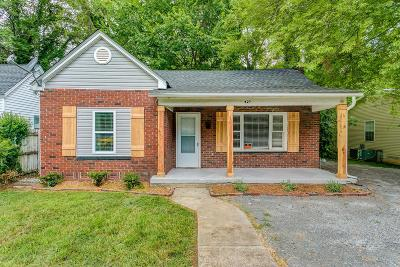Murfreesboro Single Family Home For Sale: 427 East State