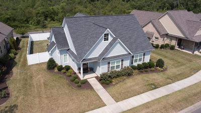 Rutherford County Single Family Home Under Contract - Not Showing: 2426 Cason Ln
