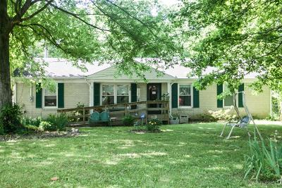 Bedford County Single Family Home For Sale: 108 Wildwood Dr