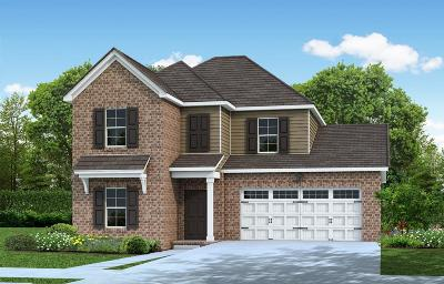 Sumner County Single Family Home For Sale: 148 Bexley Way, Lot 268