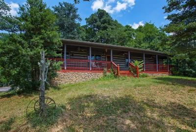 Antioch Single Family Home For Sale: 6624 Burkitt Rd