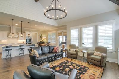 Williamson County Single Family Home For Sale: 4128 Banner Square Ln