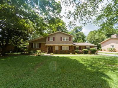 Murfreesboro TN Single Family Home For Sale: $244,000