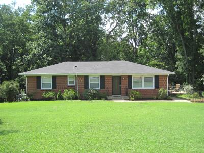 Clarksville Single Family Home For Sale: 564 Chesterfield Dr