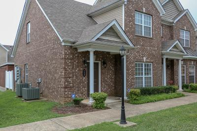 Rutherford County Single Family Home For Sale: 209 Rowlette Cir