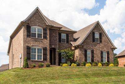 Gallatin Single Family Home For Sale: 212 Ettington Dr