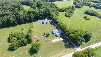 Bedford County Single Family Home For Sale: 293 Anthony Rd