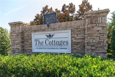Sumner County Condo/Townhouse For Sale: 825 S Browns Ln Unit 1903