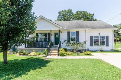 Antioch  Single Family Home For Sale: 1024 Pin Oak Dr
