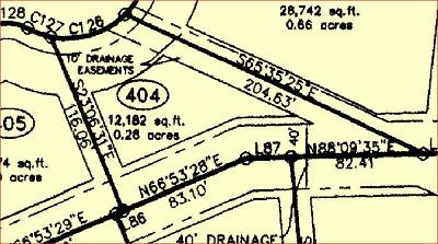 Murfreesboro Residential Lots & Land Under Contract - Not Showing: 450 Paul Norman Dr