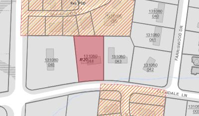Davidson County Residential Lots & Land For Sale: 1144 Glendale Ln