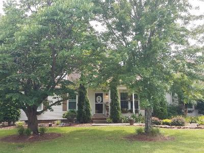 Murfreesboro Single Family Home For Sale: 4157 Premier Dr