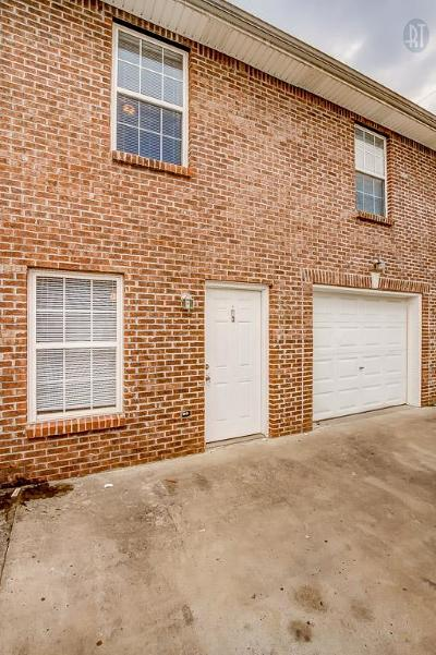 Clarksville Rental For Rent: 535 G4 Lafayette Rd