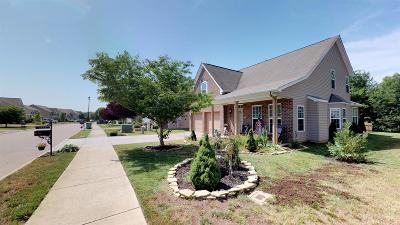 Maury County Single Family Home For Sale: 1053 Countess Ln