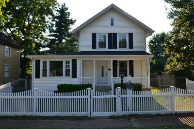 Old Hickory Single Family Home For Sale: 1004 Clarke St