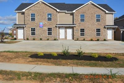 Clarksville Rental For Rent: 2279 -A McCormick Lane