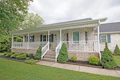 Mount Juliet Single Family Home For Sale: 1092 Kathryn Rd