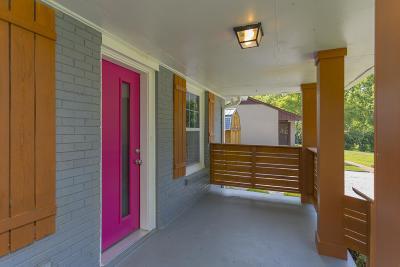 Nashville Single Family Home For Sale: 3801 B Moss Rose Dr