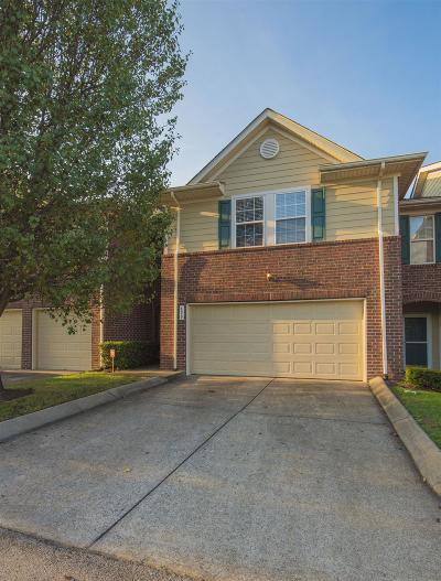 Rutherford County Condo/Townhouse For Sale: 429 Heath Pl