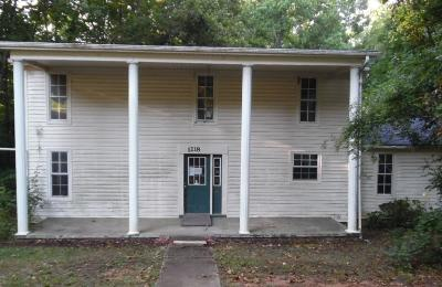 Dover Single Family Home Under Contract - Not Showing: 1218 Spring St